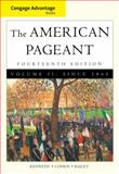 American Pageant since 1865, Kennedy, David and Cohen, Lizabeth, 0495903485