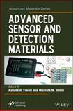 Advanced Sensor and Detection Materials, , 1118773489