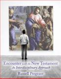 Encounter with the New Testament : An Interdisciplinary Approach, Pregeant, Russell, 0800663489
