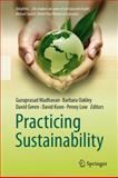Practicing Sustainability, , 1461443482