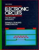 Electronic Circuits 9780070553484