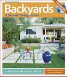 Backyards, Sunset Books Staff and Bridget Biscotti Bradley, 0376013486