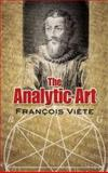 The Analytic Art, Viete, Francois, 0486453480