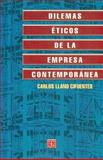 Dilemas éticos de la Empresa Contemporánea 9789681653484