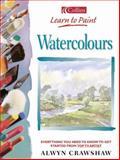 Watercolours, Alwyn Crawshaw, 000413348X