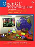 OpenGL(R) Programming Guide : The Official Guide to Learning Opengl, Version 1. 4, Shreiner, Dave and Woo, Mason, 0321173481