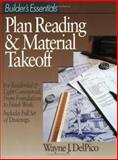 Plan Reading and Material Takeoff, Wayne J. Del Pico, 0876293488