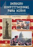 Derecho Constitucional para Niños, Ursula Furi-Perry, 1627223487