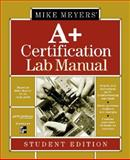 Mike Meyers' A+ Certification, Meyers, Michael, 0072133481