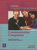 Longman English Interactive : UK Communication Companion, Johnson, Michael and Vaccara, Beatrice N., 0131843486