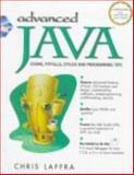 Advanced Java, Laffra, Chris, 0135343488