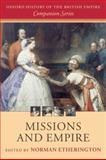 Missions and Empire, , 019925348X