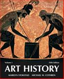 Art History Volume 1, Stokstad, Marilyn and Cothren, Michael, 0205873480