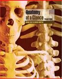 Anatomy at a Glance, Faiz, Omar and David, Moffat, 1405133481