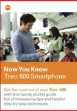 Now You Know Treo 680 Smartphone, Patrick Ames, 0321453484