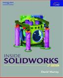 Inside SolidWorks, Murray, David, 0766823482