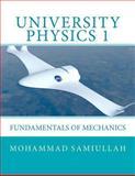 University Physics, Mohammad Samiullah, 1475283482
