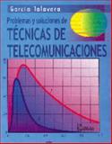 Problemas y Soluciones de Tecnicas de Telecomunicaciones 9789681853488