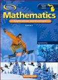 MI Grade 6 Mathematics : Applications and Concepts, Course 2, Student Edition, McGraw-Hill Staff, 0078693489