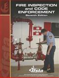 Fire Inspection and Code Enforcement, Ifsta and IFSTA Staff, 0879393483