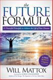 The Future Formula, Will Mattox, 1614483485