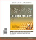 Biochemistry : Concepts and Connections, Books a la Carte Edition, Appling, Dean R. and Anthony-Cahill, Spencer J., 0133853497