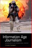 Information Age Journalism 9780340763490