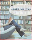 Allerlei Zum Lesen, Teichert, Herman U. and Teichert, Lovette, 0618503498