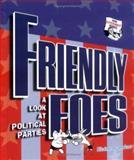 Friendly Foes, Elaine Landau, 0822513498
