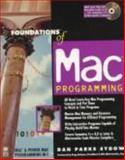 Foundations of MAC Programs, Sydow, Dan P., 1568843496
