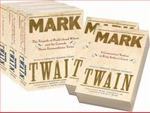 The Oxford Mark Twain (Full Set), Shelley Fisher Fishkin, 019973349X