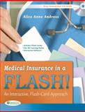 Medical Insurance in a Flash! : An Interactive, Flash-Card Approach, Andress, Alice Anne, 0803623496