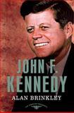 John F. Kennedy, Alan Brinkley, 0805083499