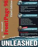Microsoft FrontPage 98 Unleashed, Stanek, William and Crowder, David A., 1575213494