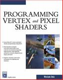 Programming Vertex and Pixel Shaders, Engel, Wolfgang, 1584503491