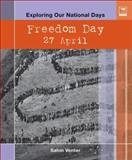 Freedom Day : 27 April, Venter, Sahm, 1770093494