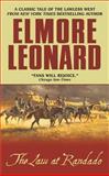 The Law at Randado, Elmore Leonard, 0060013494