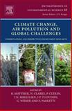 Climate Change, Air Pollution and Global Challenges : Understanding and Perspectives from Forest Research, , 0080983499
