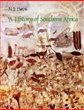 A History of Southern Africa, Davis, N. E., 0582603498