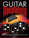 Guitar Apophenia, Ric Criste, 1494943492