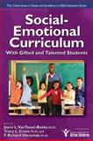 Social-Emotional Curriculum with Gifted and Talented Students, VanTassel-Baska, Joyce and Cross, Tracy L., 1593633491