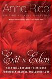Exit to Eden, Anne Rampling and Anne Rice, 0061233498