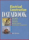 Electrical Construction Databook 9780071373494