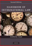 Handbook of International Law, Aust, Anthony, 0521133491