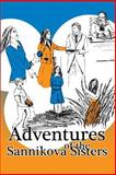 Adventures of the Sannikova Sisters, Matthew Burkhardt, 1491273496