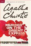 Murder on the Orient Express, Agatha Christie, 0062073494