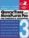 QuickTime and MoviePlayer Pro 3, Stern, Judith and Lettieri, Robert, 0201353490