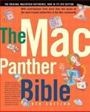 The Macintosh Bible, Cliff Colby and Cheryl England, 0321213491
