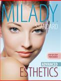Milady's Standard Esthetics : Advanced Step-by-Step Procedures, Milady, 113301349X
