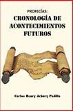 Profec and Iacuteas, Carlos Henry Achury Padilla, 1463303491
